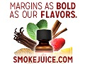 Smokejuice E-liquid